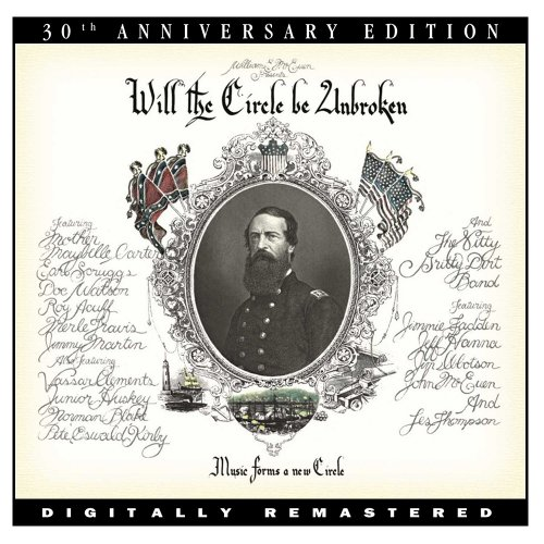 Nitty Gritty Dirt Band - Will the Circle Be Unbroken (30th Anniversary - Disc 1).jpg