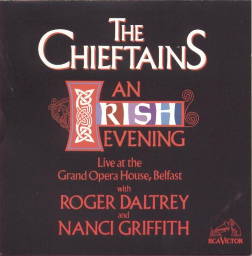 The Chieftains - An Irish Evening, Live at the Grand Opera House, Belfast.jpg