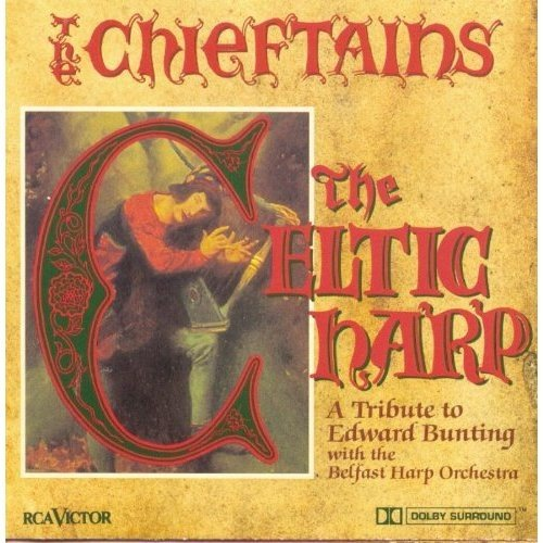 The Chieftains - Music of the Celtic Harp.jpg