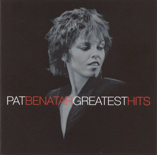 Pat Benatar - Greatest Hits 2005.jpg