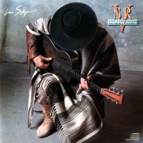 Stevie Ray Vaughan - In Step.jpg