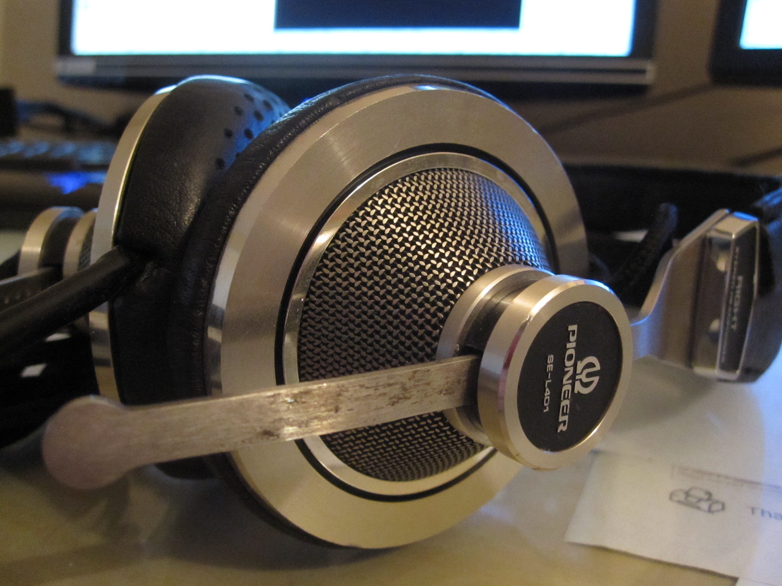 f9ebea3a31e Show us your vintage headphones!   Page 14   Headphone Reviews and ...