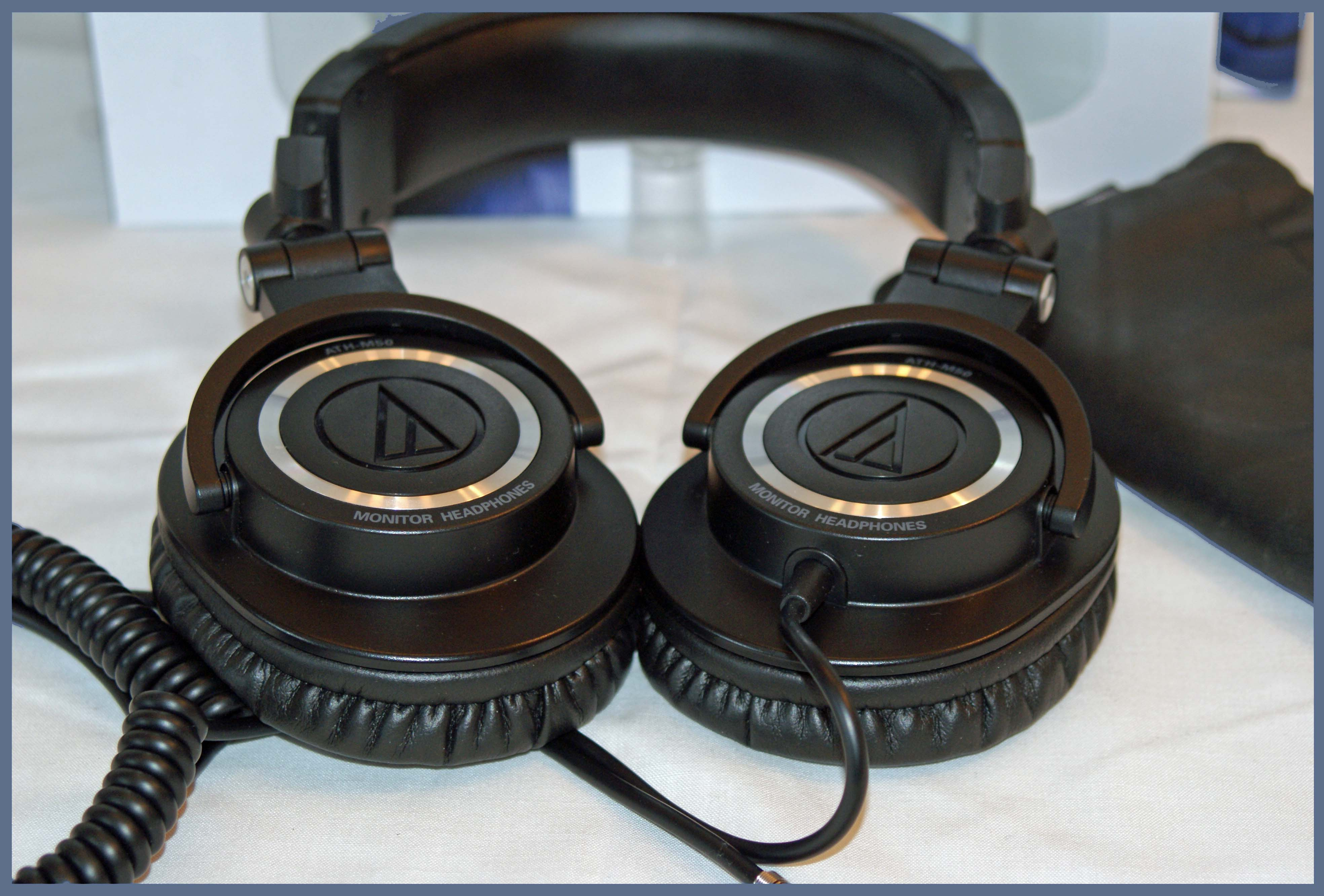 Fake Audio Technica Ath M50 Headphone Reviews And Discussion M40x Monitoring 7812d31e 1