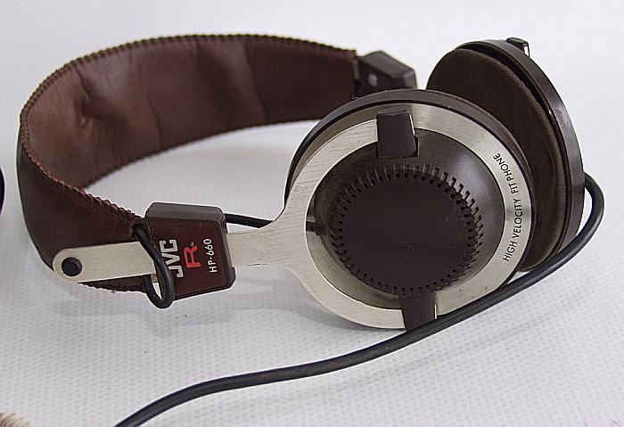 Resultado de imagen para headphones jvc vintage
