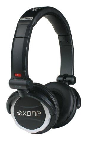 Allen & Heath Xone:XD-40 Professional Monitoring ...