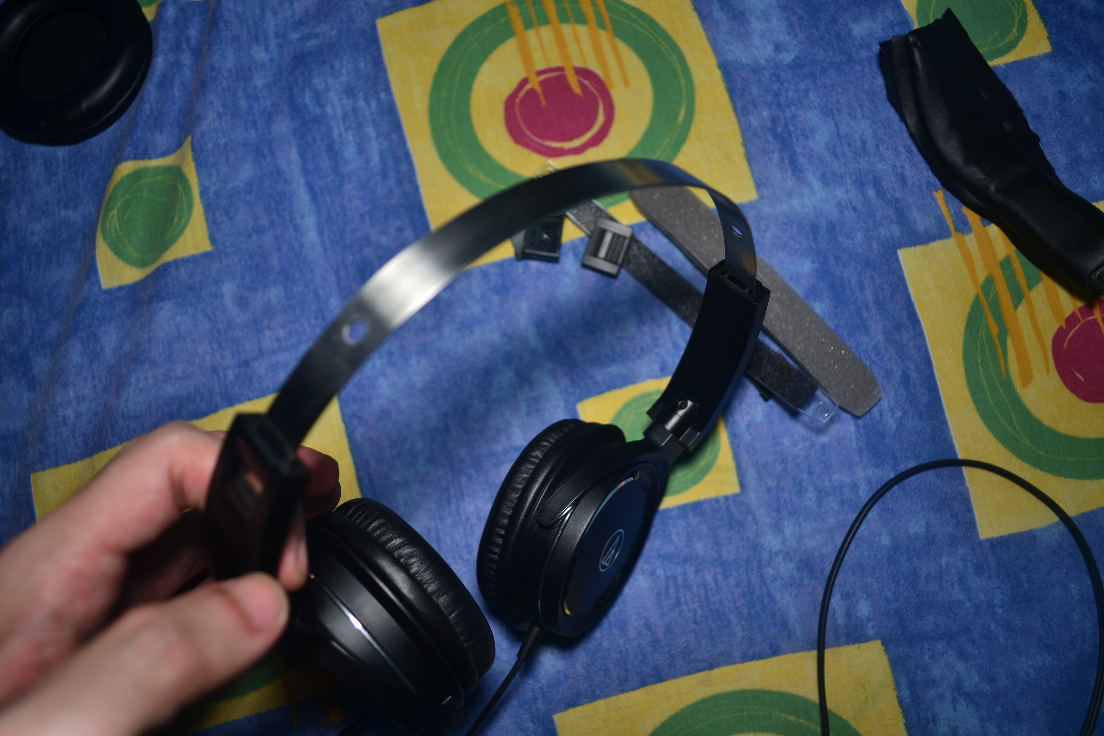 Audio Technica Solid Bass Over Ear Headphones Ath Ws55bk Earphone Cks1100is Overall These Babies Are Worth The Purchase They Definitely Great Sounding Balanced Mids And Highs Very Clear Given A Punchy To