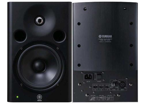Emotiva pro airmotiv4 loudspeakers review page 12 for Yamaha hs80m specs