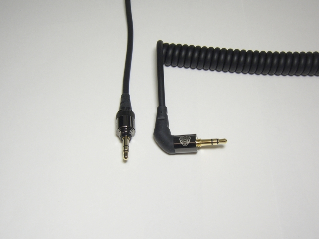 Skullcandy Audio Cable : Review skullcandy mix master duality headphone
