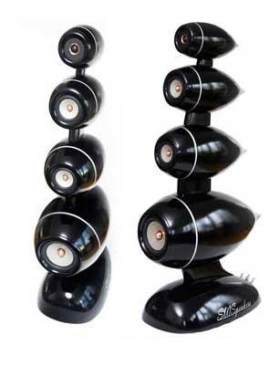 Best Looking Speakers Head