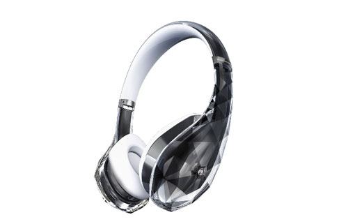 11 full size Monster headphones not including colors ...