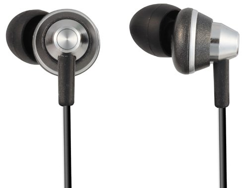 Panasonic earbuds ergo - Audio-Technica ATH-CKR90iS Overview