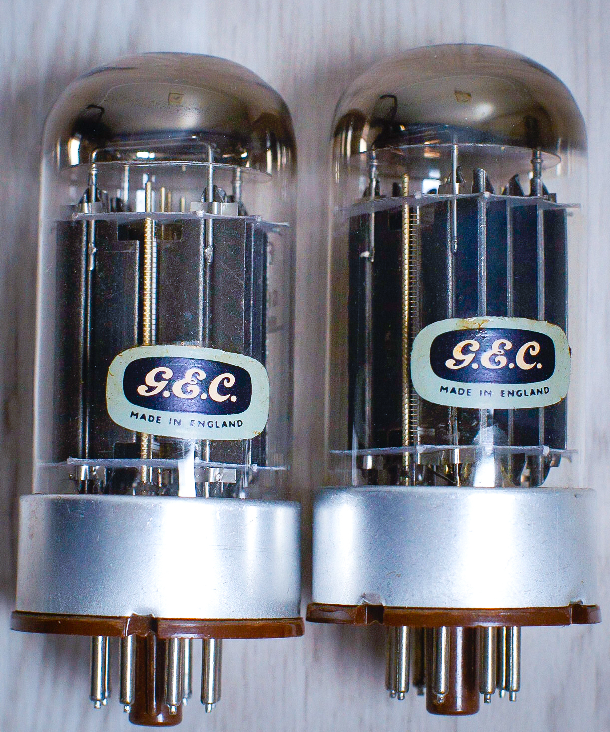 TUBE 6080 GENERAL ELECTRIC