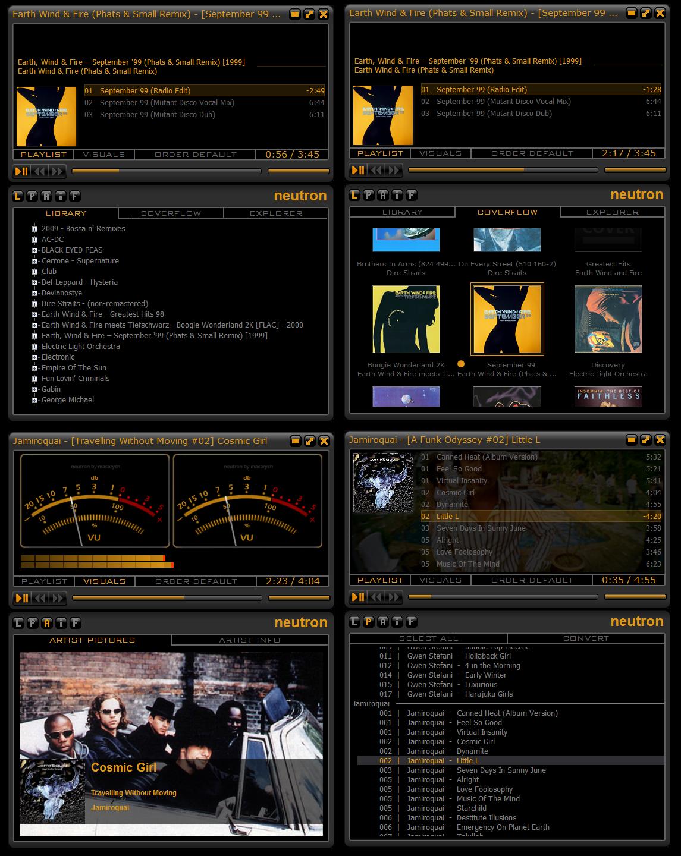Foobar 2000 Screenshot Thread   Page 22   Headphone Reviews