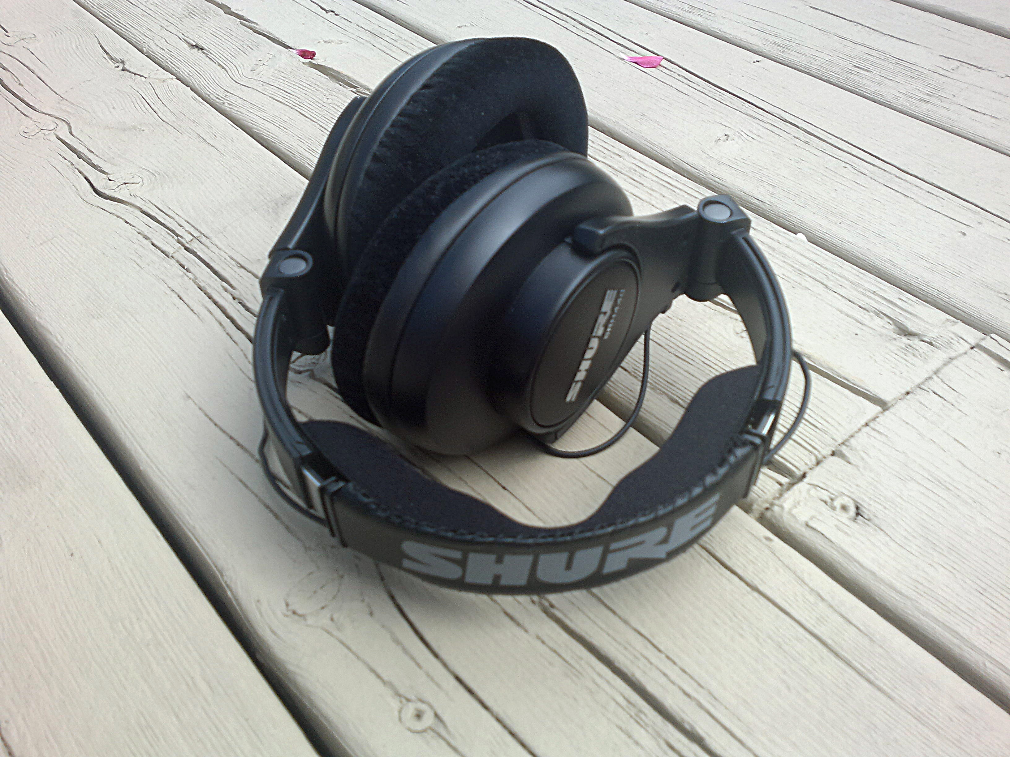0338b8bd54f Shure SRH440 Impression | Page 17 | Headphone Reviews and Discussion ...