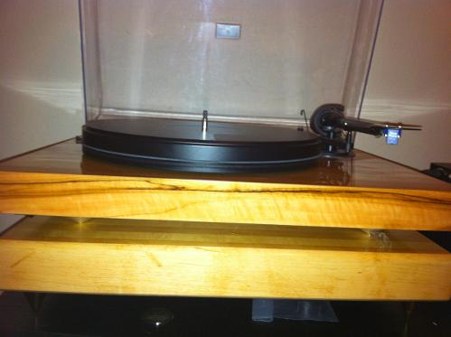 Pro-Ject II Xperience Classic