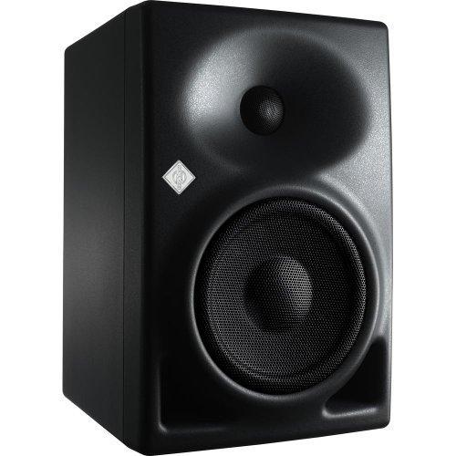 neumann kh 120 active analog studio monitor with woofer 1 tweeter single reviews. Black Bedroom Furniture Sets. Home Design Ideas