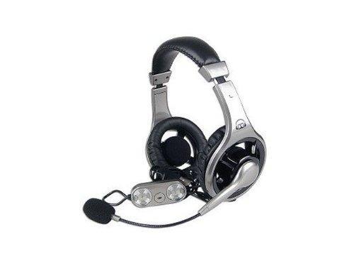 Genius HS-04U Game, USB virtual Dolby headset  Virtual Dolby