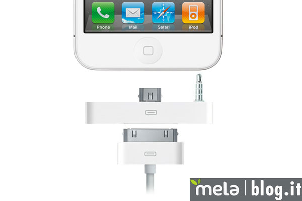 Iphone 5 And New Touch Has Totally New Dock Connector