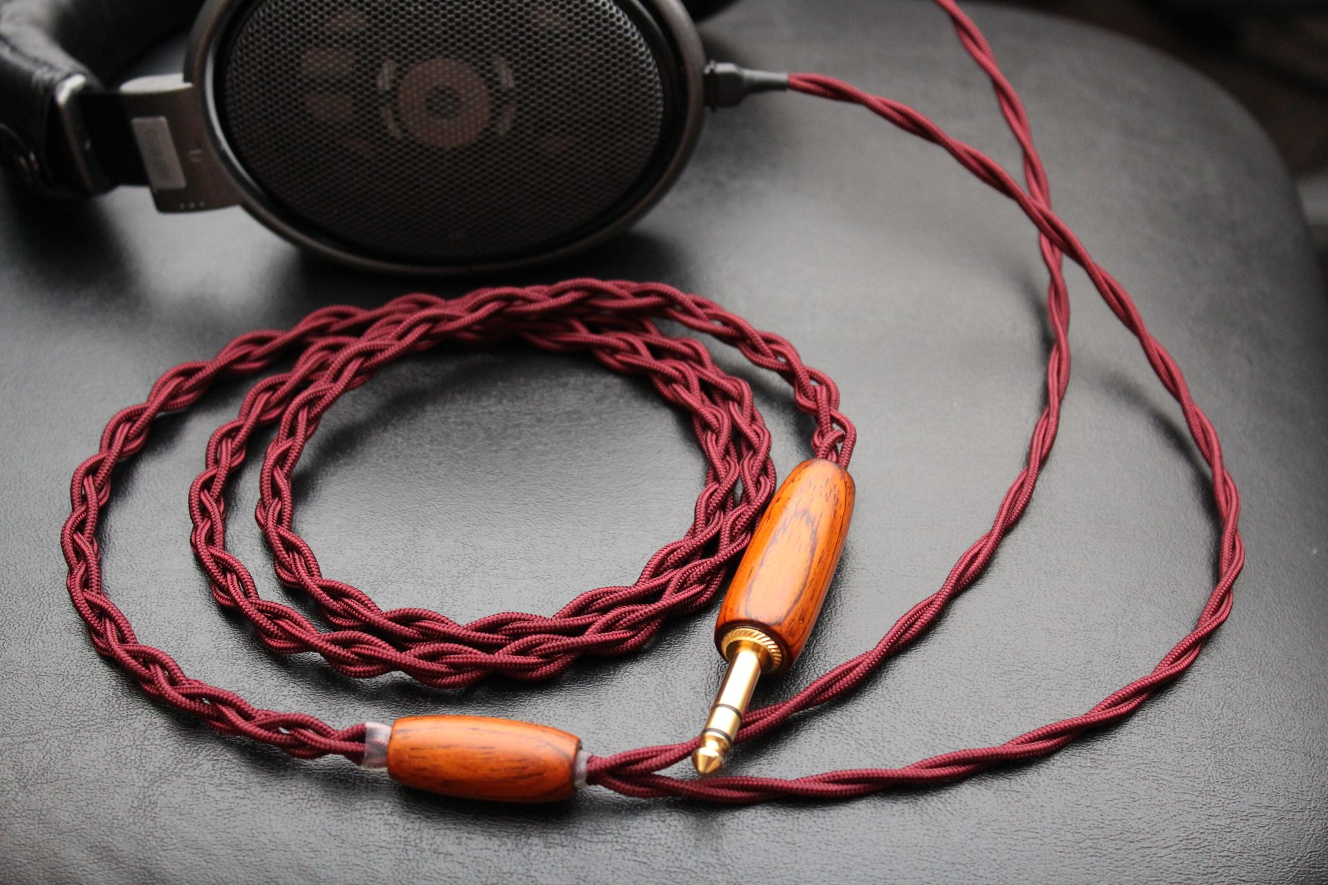 DIY Cable Gallery!! | Page 681 | Headphone Reviews and