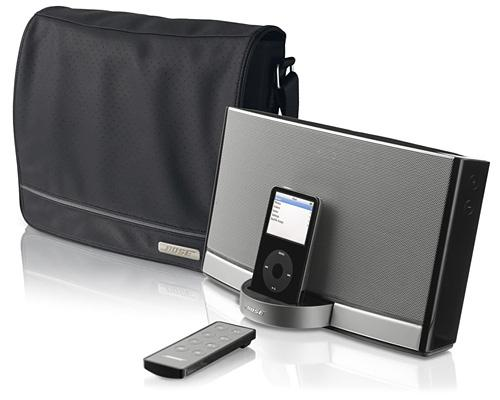 What IPod/iPhone Dock Is Better Than The Bose Sounddock