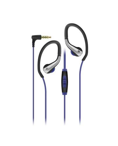 sennheiser ocx 685i sports in-ear canal headphones