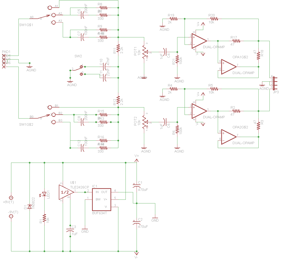 Oh How I Hate Eagle Pcb Any Help With A47 Upgrade Headphone Picture Of Turn Your Schematic Into A Dunno The Pics Will Out Board Layout Is Obviously Not Done And Broken Ive Just Started Rotating Things Trying Different Methods To Get