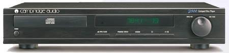 Cambridge Audio d500