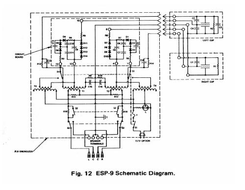 esp eclipse wiring diagram koss esp-9 to esp-9b conversion... help needed with ... 1993 eclipse wiring diagram