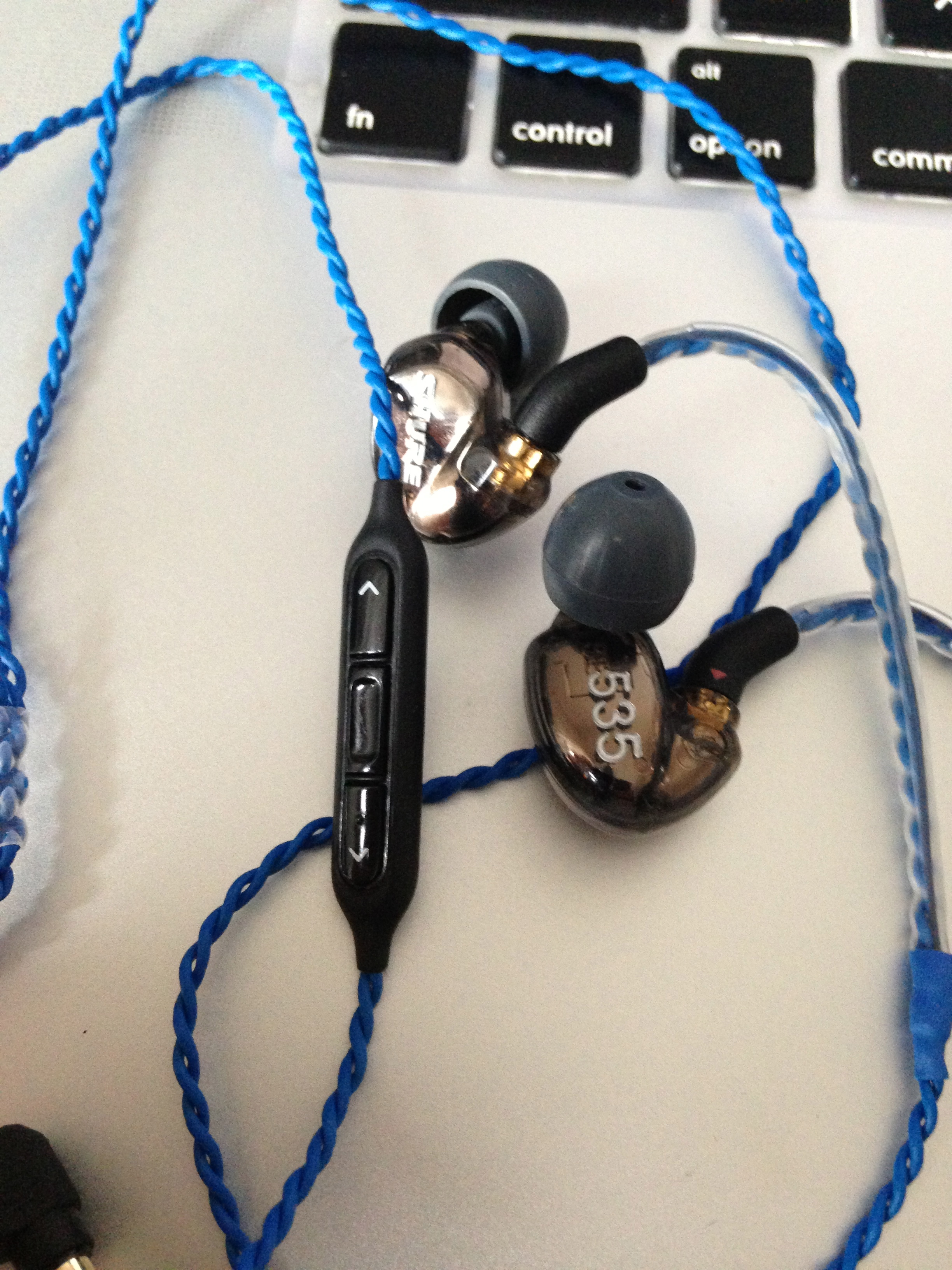 Kick But Cheap Shure Se Cable Upgrade Headphone Reviews And Replacement Parts Img 0523