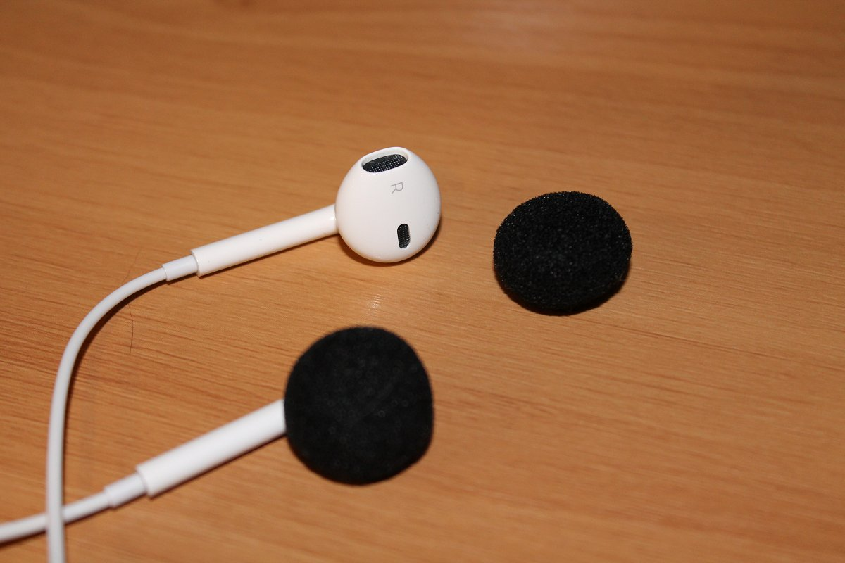 separation shoes 25555 4920f Seeking an earbud upgrade to the Apple EarPods | Headphone Reviews ...