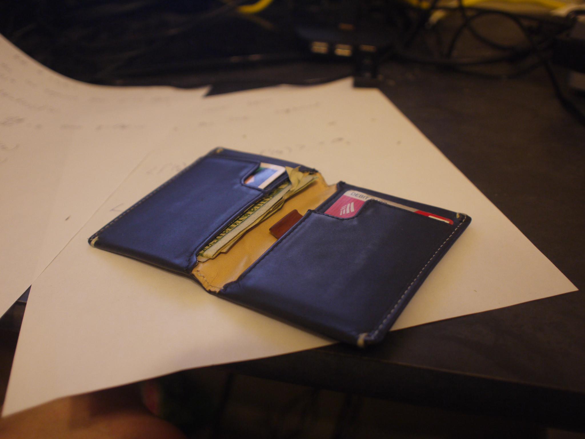 4b0350372e99 Wallet - Fi | Headphone Reviews and Discussion - Head-Fi.org