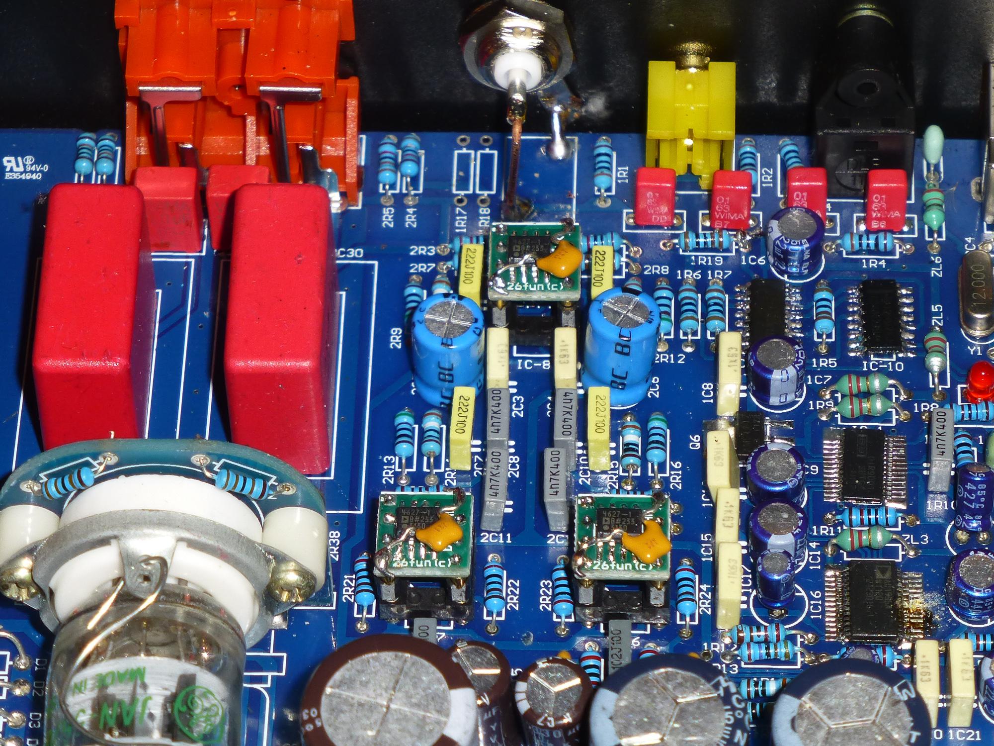 Maverick Audio Tubemagic D2 Dedicated Dac Review Faq