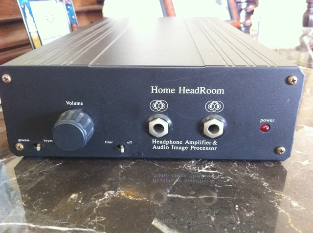 fs home headroom amplifier and audio image processor headphone reviews and discussion head. Black Bedroom Furniture Sets. Home Design Ideas
