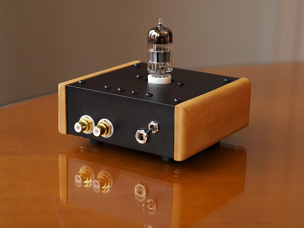 best diy tube amp design under 200 head. Black Bedroom Furniture Sets. Home Design Ideas