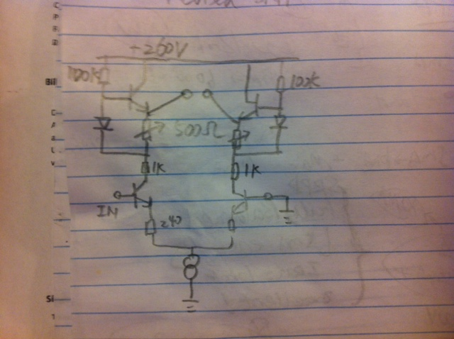 Dirt Cheap Stax Amp DIY - new schematic updated! | Page 4