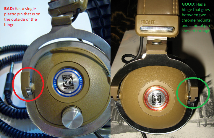 ca244ab6957 Show us your vintage headphones!   Page 98   Headphone Reviews and ...