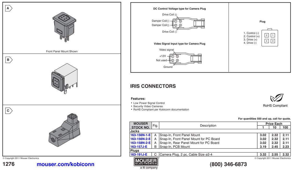Designing Balance Cable for Ray Samuels RSA SR71B latest version