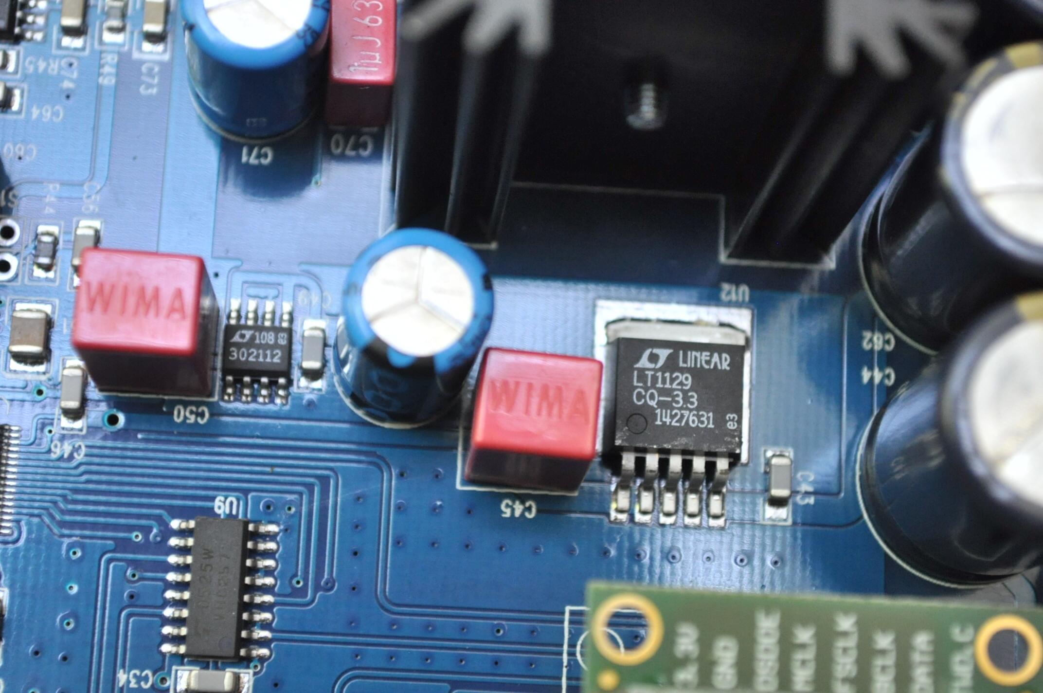 REVIEW - Yulong Audio Sabre DA8 Reference DAC | Headphone Reviews ...