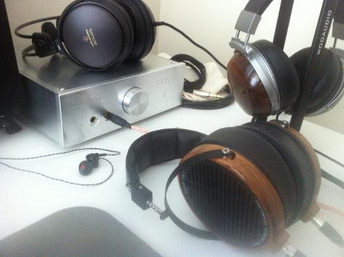 Moon audio has a new burson conductor sl9018 headphone amplifier valued at 1550 to give away - Gallo a diva ti ...