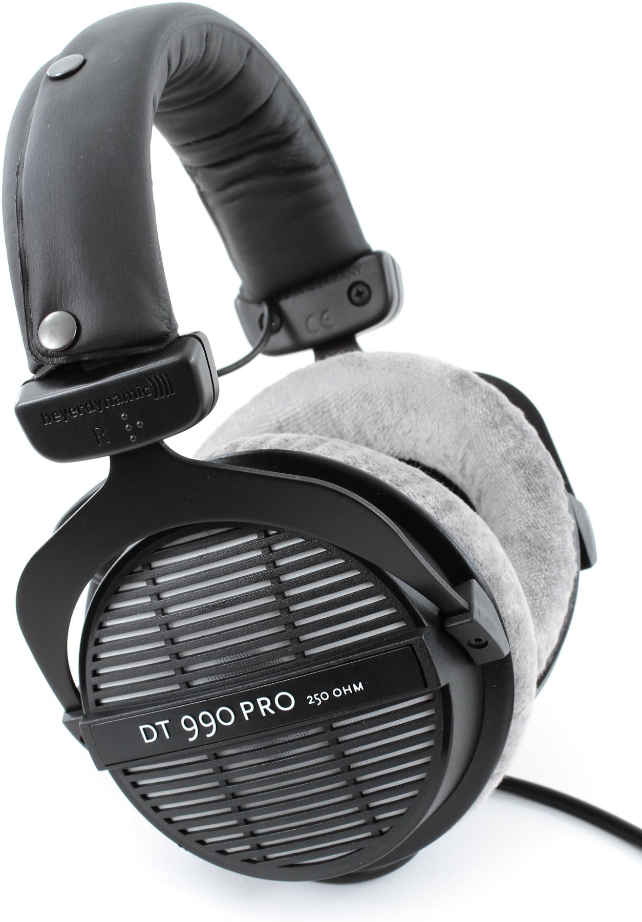 beyerdynamic dt 990 pro headphones headphone reviews and discussion head. Black Bedroom Furniture Sets. Home Design Ideas