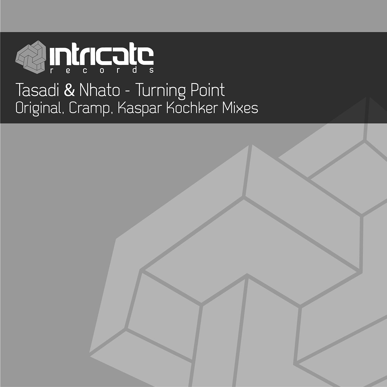 Tasadi & Nhato - Time Ticks Away