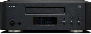 Teac PD-H600 Reference Series CD Player