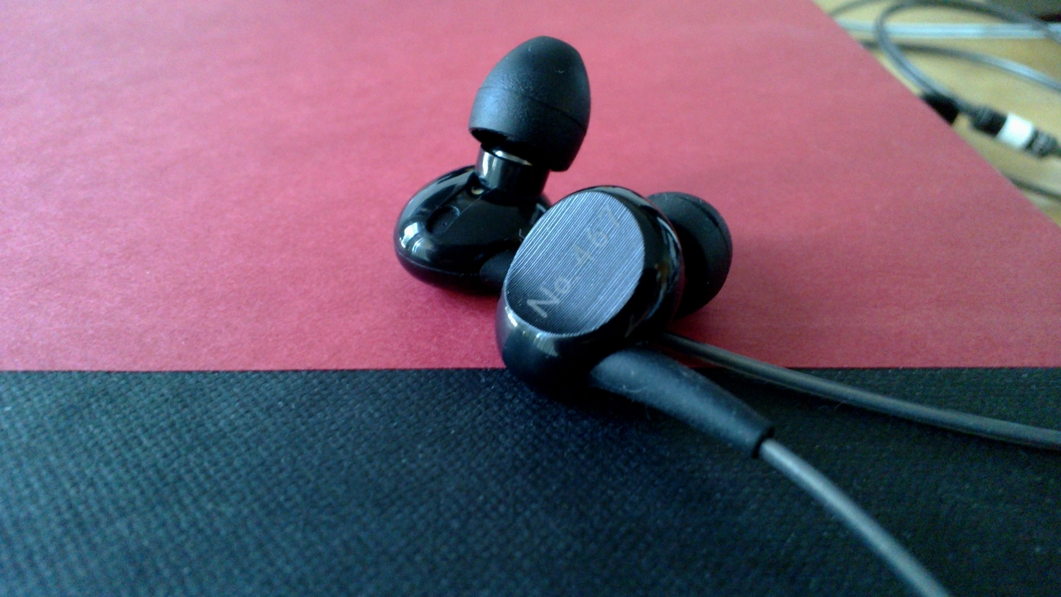 The Discovery Thread New Bgvp Dmg Initial Impressions Pg2507 Hp In Ear H2310 Navy Blue Headset 13120229