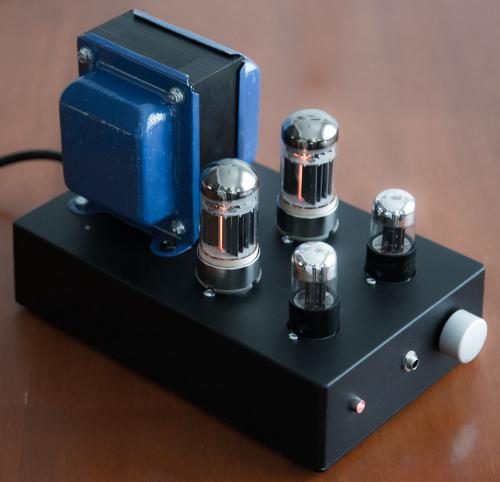 my diy headphone tube amps headphone reviews and discussion head. Black Bedroom Furniture Sets. Home Design Ideas
