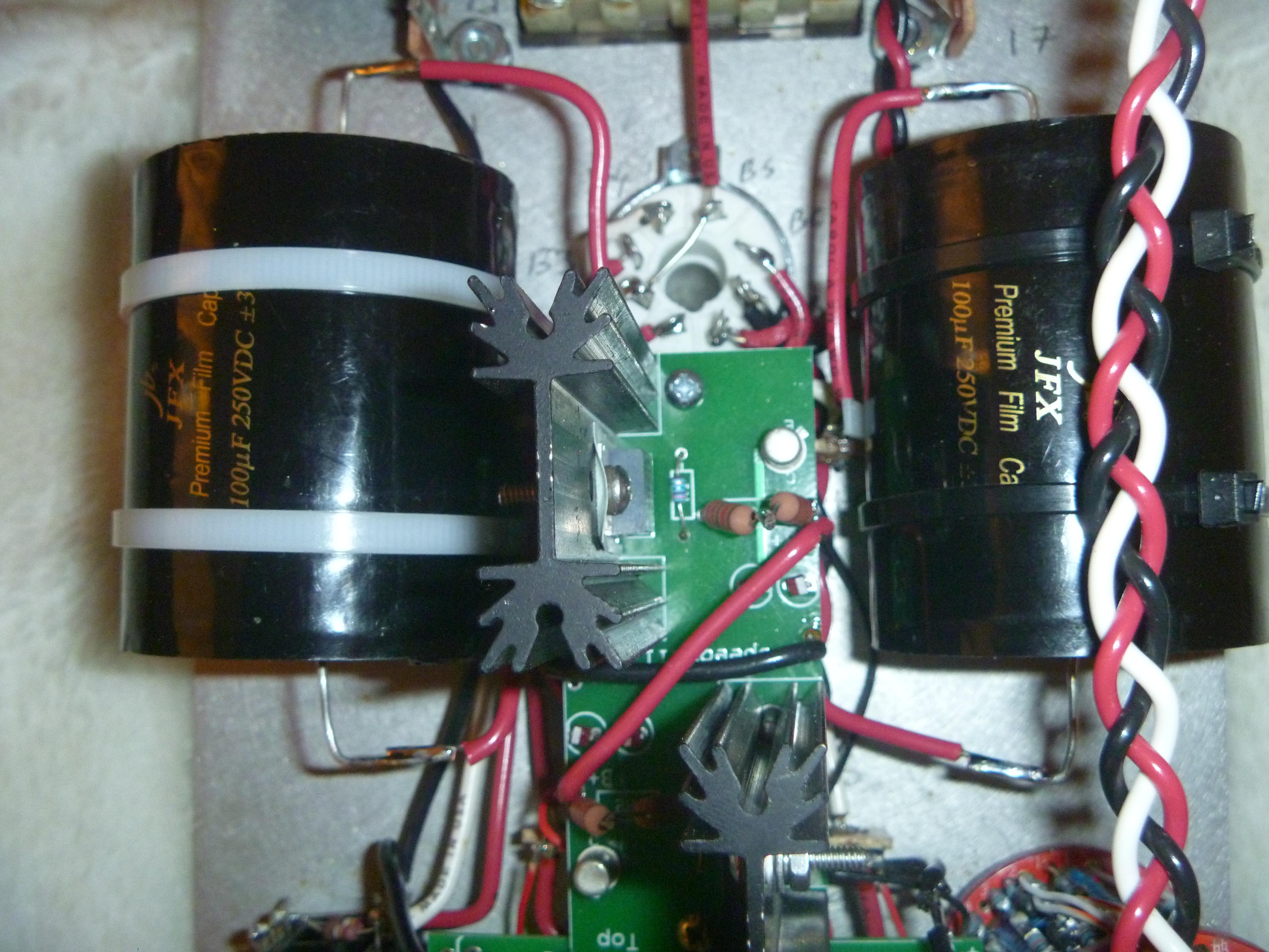 Film Capacitor Wiring Dodge Diesel Wiring Harness Kazuma Coyote ...