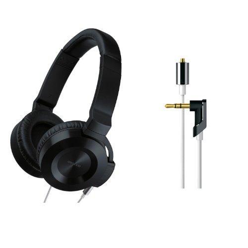 onkyo headphones. Onkyo ES-FC300 On-Ear Headphones