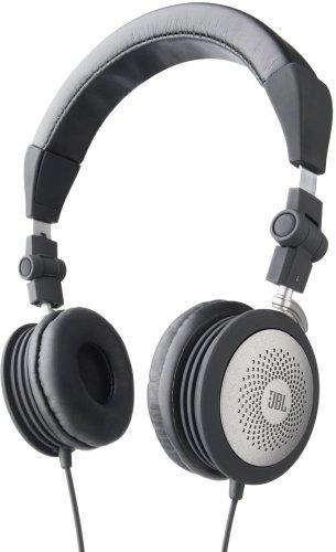 f7c50269a0e JBL Reference 410 Headphone (Black) | Headphone Reviews and ...