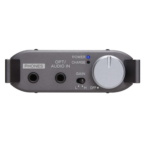 bb15f57381f New Teac HA-P50-B Portable DAC Amp   Headphone Reviews and ...