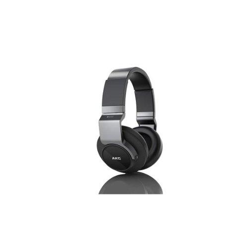 akg k845 bluetooth over ear headphones head. Black Bedroom Furniture Sets. Home Design Ideas