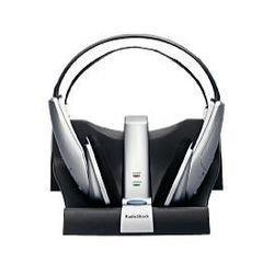 Radioshack 900mhz Wireless Stereo Headphones
